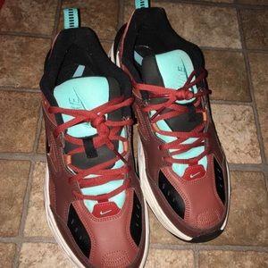 Custom Nike's